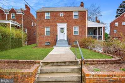4622 South Dakota Avenue NE, Washington, DC 20017 - #: DCDC463636