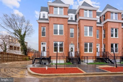 1610 26TH Place SE UNIT A, Washington, DC 20020 - #: DCDC463670