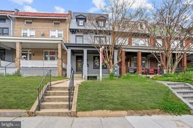 1315 Randolph Street NW UNIT 2, Washington, DC 20011 - #: DCDC463824