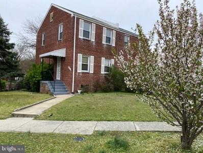 5078 8TH Street NE, Washington, DC 20017 - #: DCDC463894