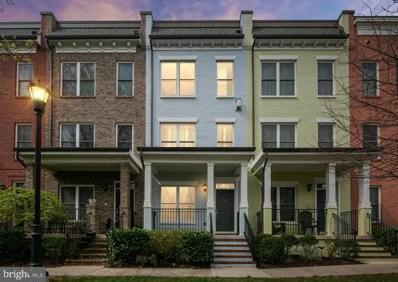 639 Regent Place NE, Washington, DC 20017 - #: DCDC463916