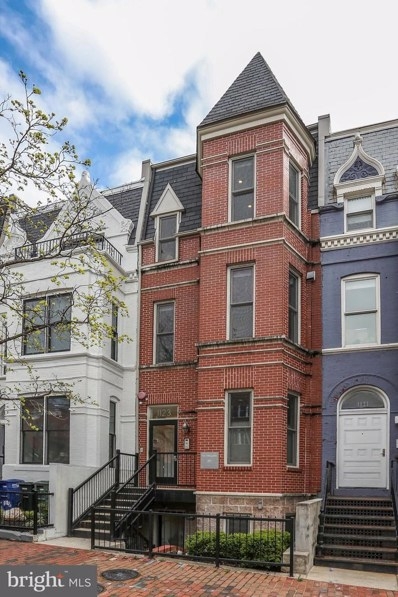 1123 6TH Street NW UNIT 201, Washington, DC 20001 - #: DCDC463926