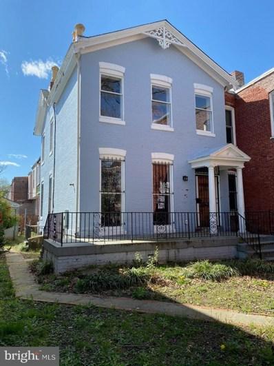 1946 3RD Street NW, Washington, DC 20001 - MLS#: DCDC463976