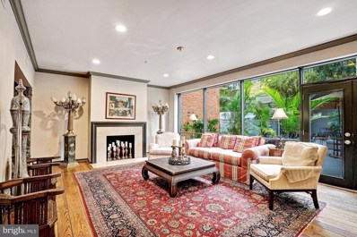 2142 Cathedral Avenue NW, Washington, DC 20008 - #: DCDC463986