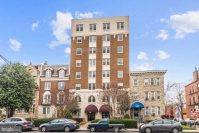 1925 16TH Street NW UNIT 301, Washington, DC 20009 - #: DCDC464018