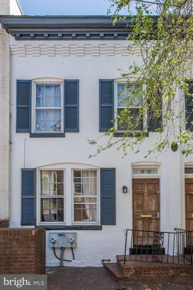 1209 33RD Street NW, Washington, DC 20007 - #: DCDC464072
