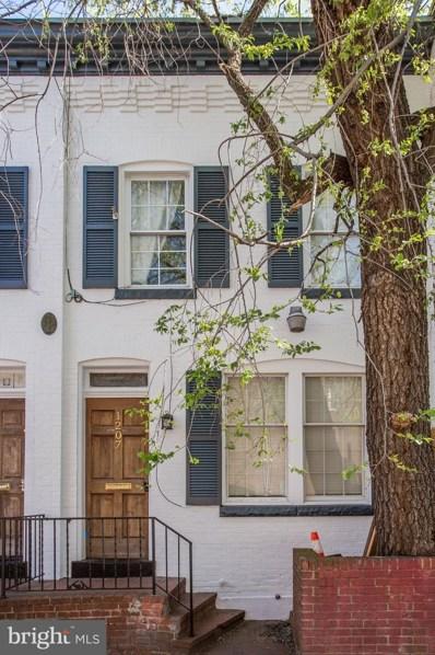 1207 33RD Street NW, Washington, DC 20007 - #: DCDC464112