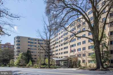 4600 Connecticut Avenue NW UNIT 326, Washington, DC 20008 - #: DCDC464334
