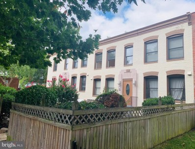 302 NE Oklahoma Avenue NE UNIT 102, Washington, DC 20002 - #: DCDC464370