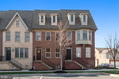 103 Waltman Place NE, Washington, DC 20011 - #: DCDC464372