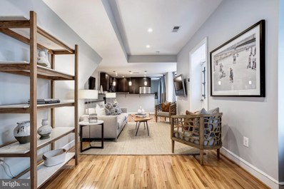 1 U Street NW UNIT 1, Washington, DC 20001 - MLS#: DCDC464382