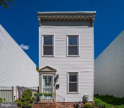 1688 Kramer Street NE, Washington, DC 20002 - #: DCDC464434