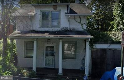 2815 Brentwood Road NE, Washington, DC 20018 - #: DCDC464444