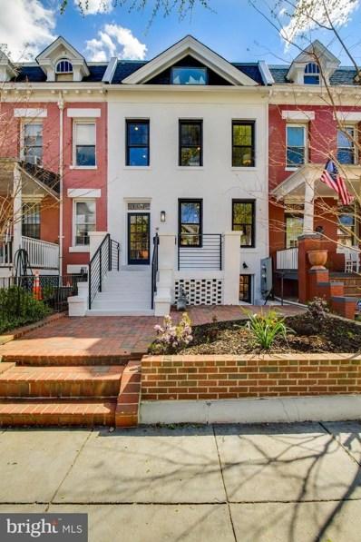 1354 Meridian Place NW UNIT 1, Washington, DC 20010 - #: DCDC464454