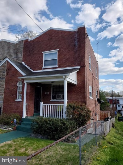5319 Ames Street NE, Washington, DC 20019 - #: DCDC464516