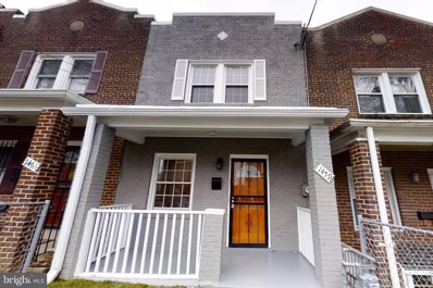 1459 Morris Road SE, Washington, DC 20020 - #: DCDC464570