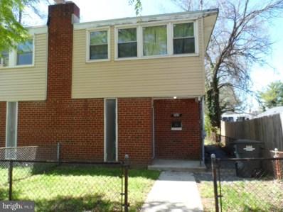 868 Eastern Avenue NE, Washington, DC 20019 - #: DCDC464598