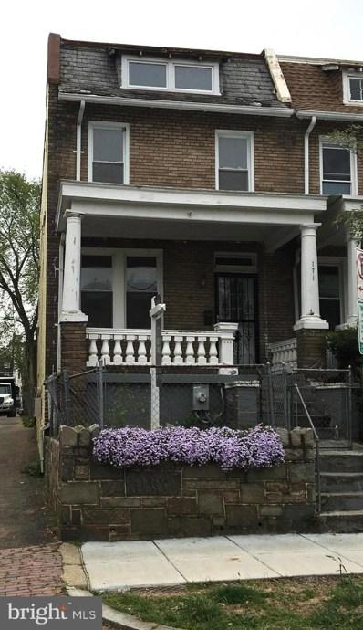 1717 A Street SE, Washington, DC 20003 - #: DCDC464862