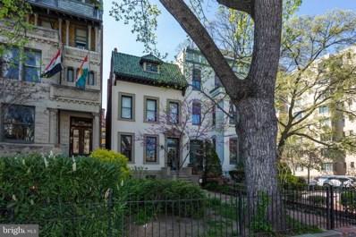 1534 16TH Street NW, Washington, DC 20036 - #: DCDC465078