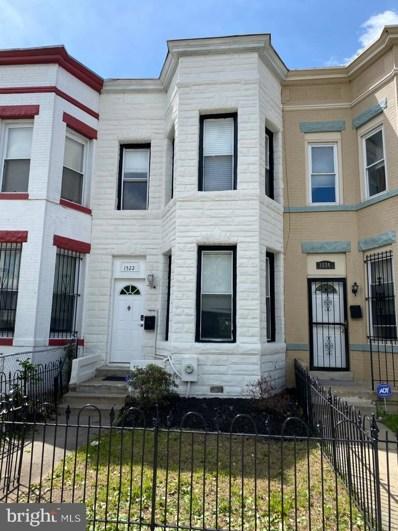 1522 1ST Street NW, Washington, DC 20001 - #: DCDC465278