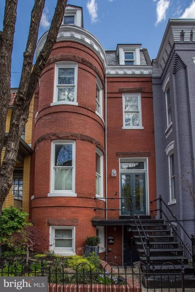 121 4TH Street NE, Washington, DC 20002 - #: DCDC465292