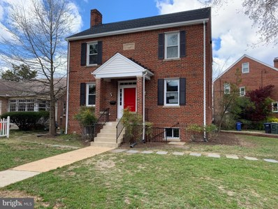 3112 Alabama Avenue SE, Washington, DC 20020 - #: DCDC465366