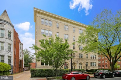 1725 17TH Street NW UNIT 313, Washington, DC 20009 - #: DCDC465452