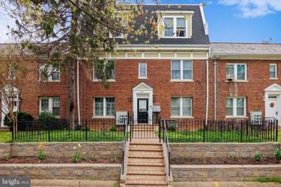 1818 C Street SE UNIT 3, Washington, DC 20003 - #: DCDC465628