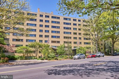 4600 Connecticut Avenue NW UNIT 715, Washington, DC 20008 - #: DCDC465688