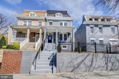 4429 Georgia Avenue NW, Washington, DC 20011 - #: DCDC465858