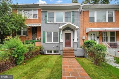 4022 Ely Place SE, Washington, DC 20019 - #: DCDC465886