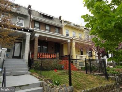 1327 E Street NE, Washington, DC 20002 - MLS#: DCDC465936