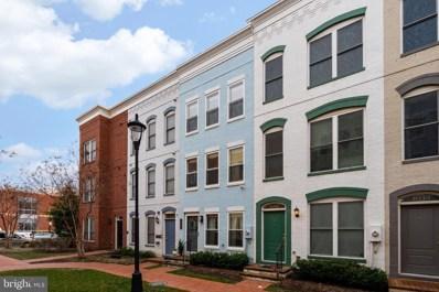 1043 5TH Street SE, Washington, DC 20003 - MLS#: DCDC466012