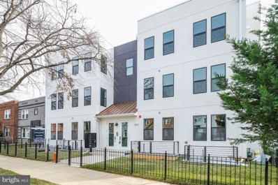 1821 I Street NE UNIT 2, Washington, DC 20002 - #: DCDC466084
