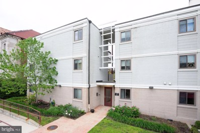 1225 Fairmont Street NW UNIT 105, Washington, DC 20009 - MLS#: DCDC466090