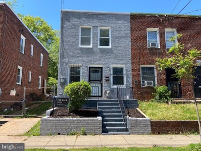 223 51ST Street SE, Washington, DC 20019 - MLS#: DCDC466220