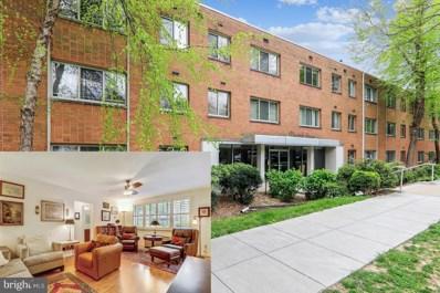 2710 Macomb Street NW UNIT 215, Washington, DC 20008 - #: DCDC466266