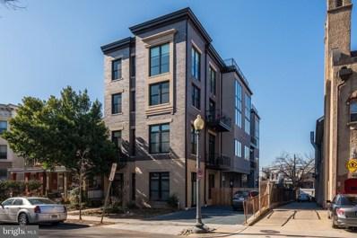 1767 Lanier Place NW UNIT 5, Washington, DC 20009 - MLS#: DCDC466552