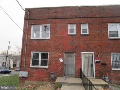 5927 Eads Street NE, Washington, DC 20019 - #: DCDC466554