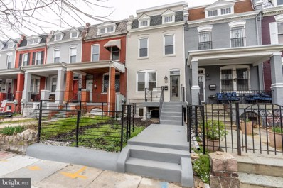 2121 4TH Street Street NE UNIT 1, Washington, DC 20002 - MLS#: DCDC466572