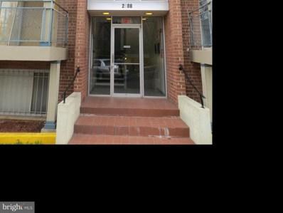 2608 Wade Road SE UNIT 102, Washington, DC 20020 - #: DCDC466618