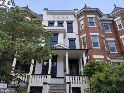 2623 13TH Street NW UNIT PH, Washington, DC 20009 - MLS#: DCDC466818