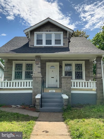 1606 Eastern Avenue NE, Washington, DC 20019 - #: DCDC466844