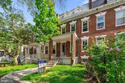638 NW Lamont Street NW UNIT 638, Washington, DC 20010 - #: DCDC466958