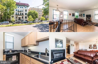 2627 Adams Mill Road NW UNIT 409, Washington, DC 20009 - #: DCDC467042