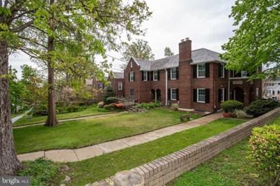 1416 Ingraham Street NW, Washington, DC 20011 - #: DCDC467088