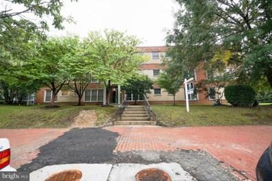 1007 Maryland Avenue NE UNIT 101, Washington, DC 20002 - #: DCDC467196