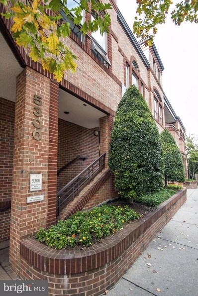 5300 43RD Street NW UNIT 202, Washington, DC 20015 - MLS#: DCDC467208