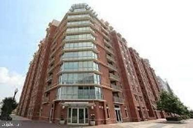 1000 New Jersey Avenue SE UNIT 413, Washington, DC 20003 - MLS#: DCDC467902