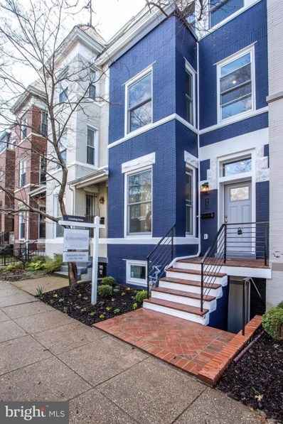 46 V Street NW, Washington, DC 20001 - MLS#: DCDC467928